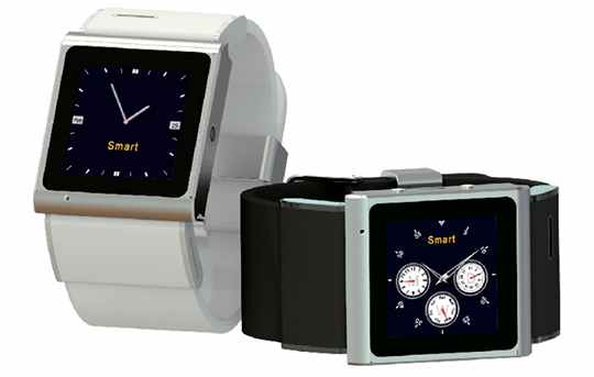 ARES EC309 Android 4.0 Smartwatch