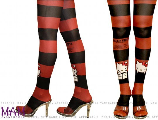 Hello Kitty Avantgarde Tights
