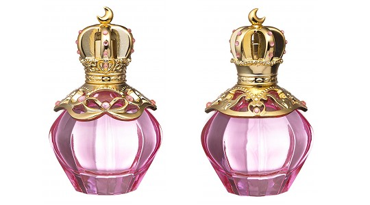 Sailor Moon Miracle Romance Eau de Toilette Perfume