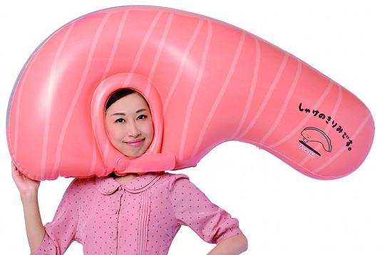 Kabutte Kirimi-chan Costume
