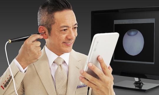 Sugoi Mimikaki Ear Pick by Coden