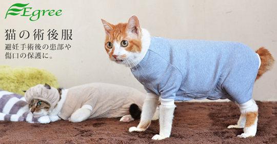 Egree Cat Pajamas Loose