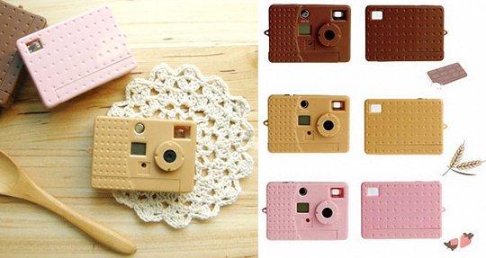 Fuuvi Biscuit Camera