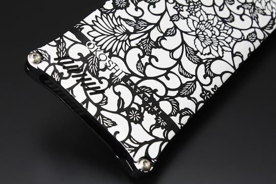 Okoshi Katagami iPhone 5 Cover