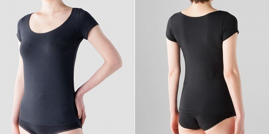 Deoest Anti-Odor Women's Vest