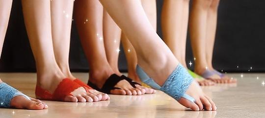 Ashipita Foot Support