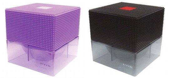 Nanoblock Cocoro Mode Air Purifier