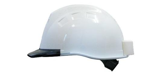 Cool Helmet Kaze Safety Hard Hat