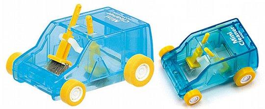 Mini Cleaner Staubwischendes Mini-Auto
