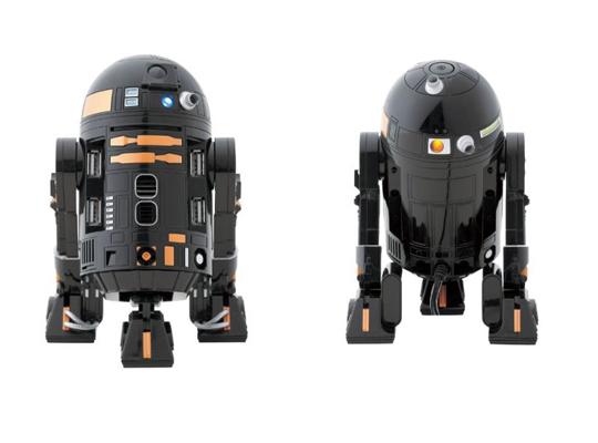R2 Q5 USB Hub Star Wars