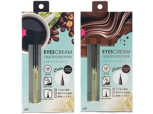 Eyescream Liquid Eyeliner