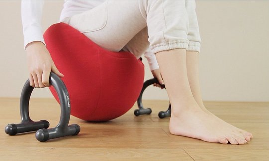 Cuvilady Balance Chair