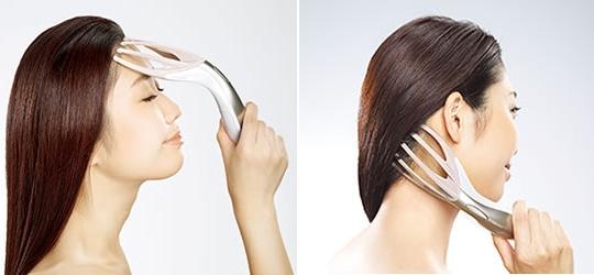 Inbeaute Finger Head Spa