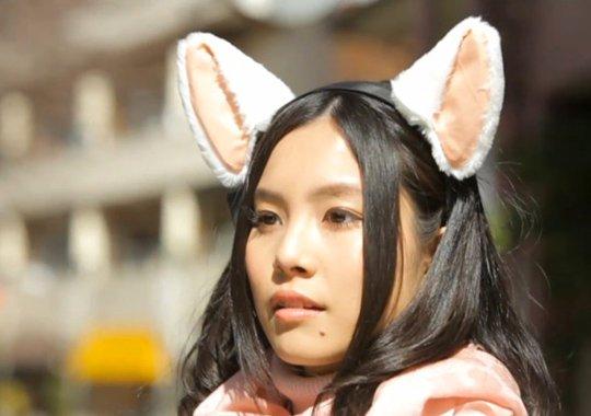 Necomimi Brainwave-Reading Cat Ear Headband