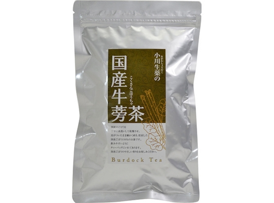 Japanese Ogawa Burdock Tea Herbal Medicine 30 Pack