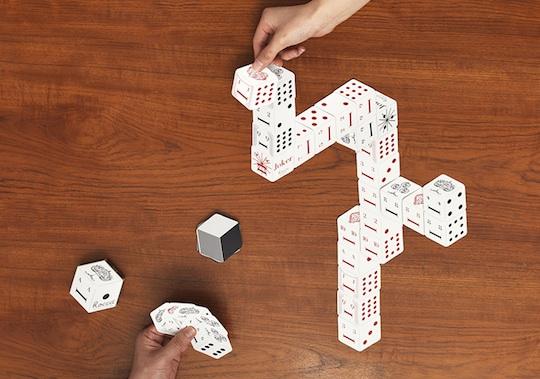 Rocca Spiele Kartenturmspiel