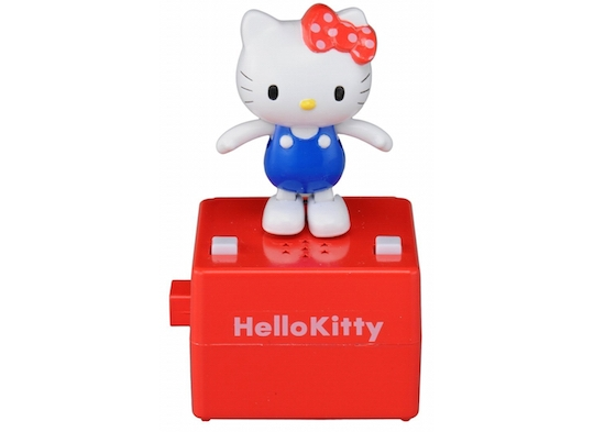 Pop n Step Hello Kitty