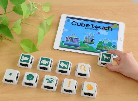 Joujou Cube Touch