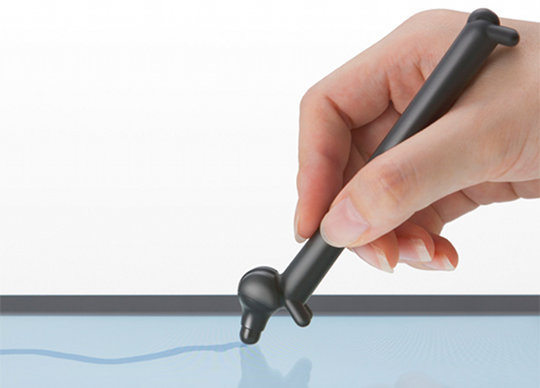Touch Dog Stylus Pen