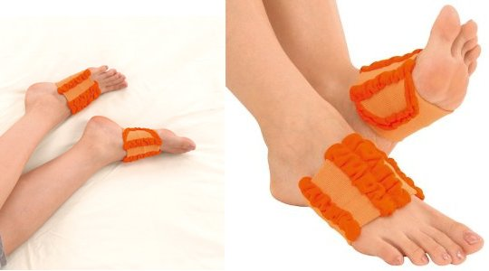 Momi Sole Massagers