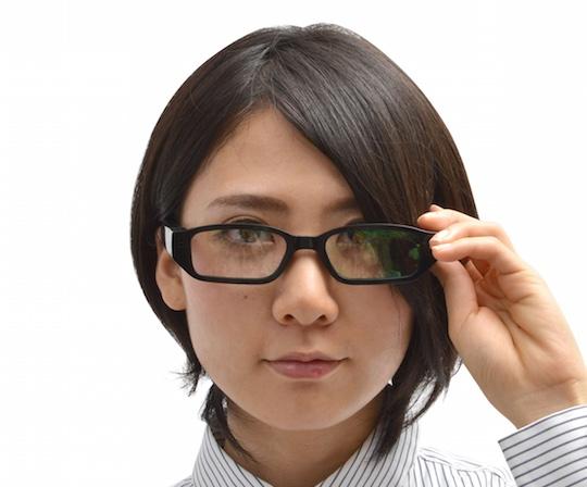 Mitamanma Date Camera Glasses