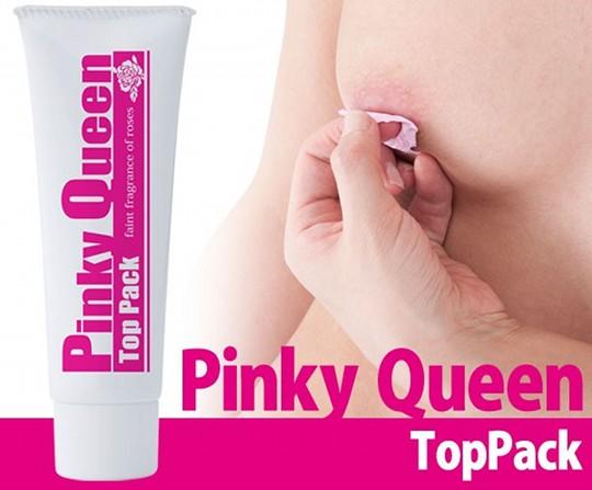 Pinky Queen Top Pack