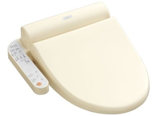 Toto Washlet Hi-Tech Toilet Seat