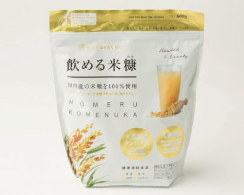 Drinkable Rice Bran (Family Pack)