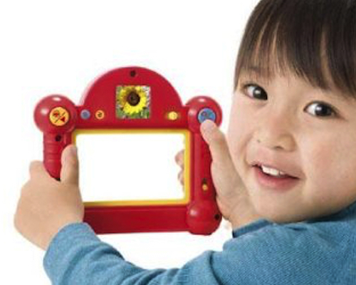 Anpanman First Digital Camera