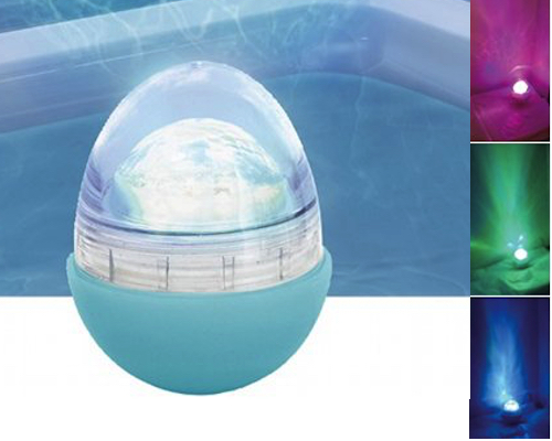 Bath Palette Tamago Relaxation Light Ball