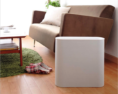 PlusMinusZero Air Purifier