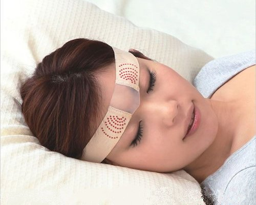 Oyasumi Goodnight Brow Stretcher
