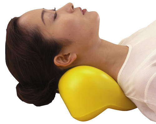 Neck Stretcher Pillow