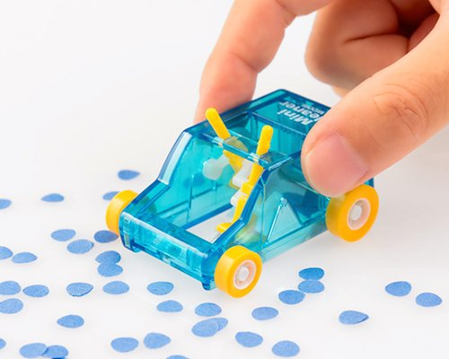 Mini Cleaner Desktop Duster Car