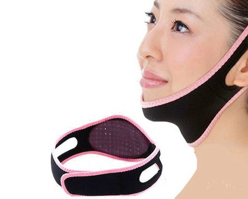 Parts Beauty Face Belt