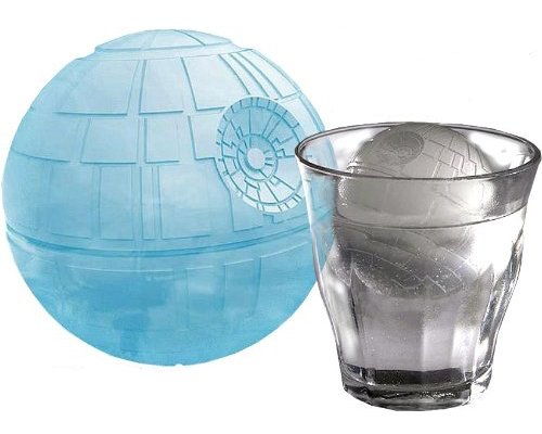 Kotobukiya Star Wars Death Star Ice Tray