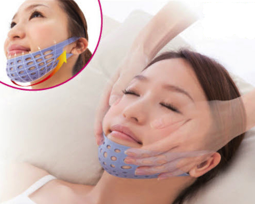 Agaru Sleeping Kogao Hammock Face Mask