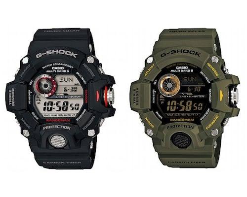 Casio G-Shock Rangeman GW-9400 Watch Click to enlarge   5ab9728b80