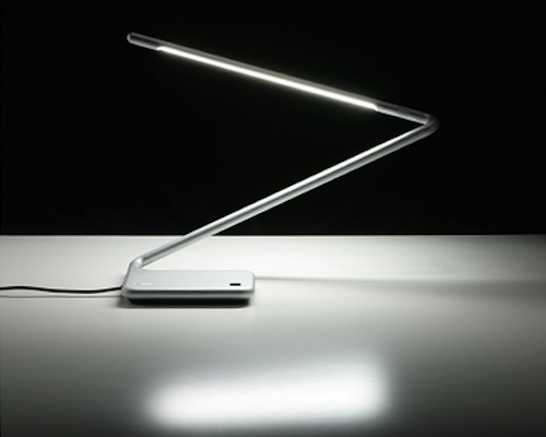 Tubelumi Desk Lamp