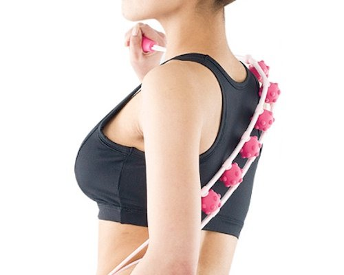 Bounds Fit Massage Belt