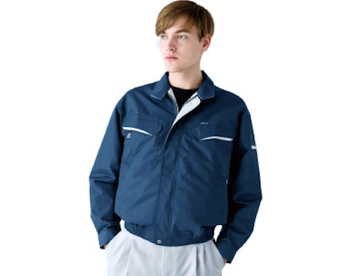 Kuchofuku Air-Conditioned Work Jacket