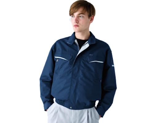Kuchofuku Air Conditioned Work Jacket Japan Trend Shop