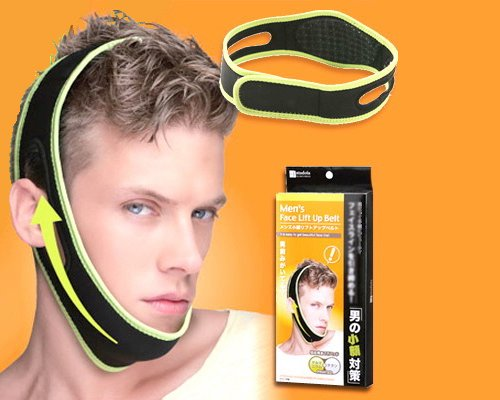 Men's Kogao Lift-Up Face Belt