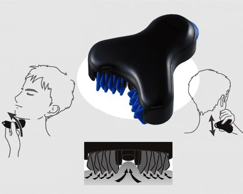 SFIDA Under Chin Shape Face Massager