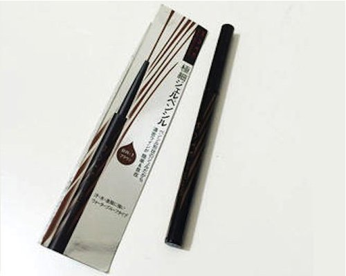 Kate Kanebo Slim Gel Eyeliner Pencil