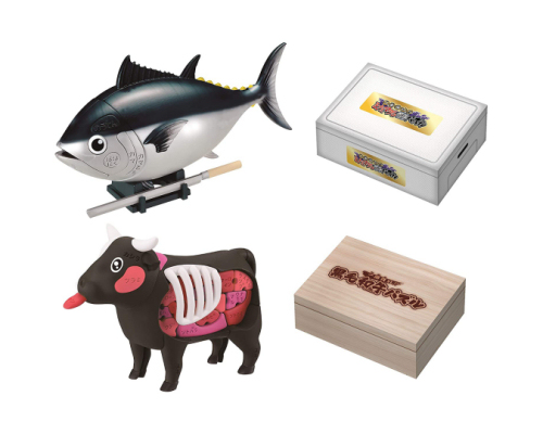 3D Animal Dissection Puzzles Super Set