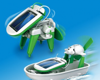 6-in-1 Solar Craft Kit