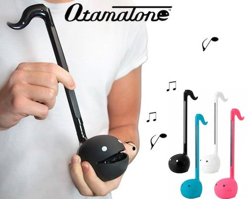 Otamatone Sound Toy