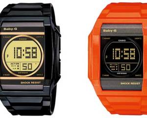 Casio Baby-G 810 Series