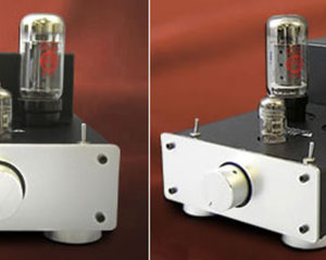 Elekit TU-879S Vacuum Tube Amp DIY Kit
